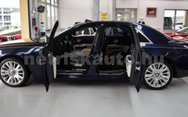 Ghost személygépkocsi - 6592cm3 Benzin 106346 9/12