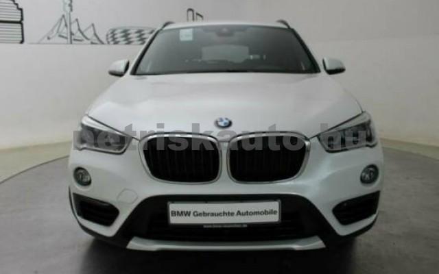 BMW X1 személygépkocsi - 1995cm3 Diesel 43056 2/7