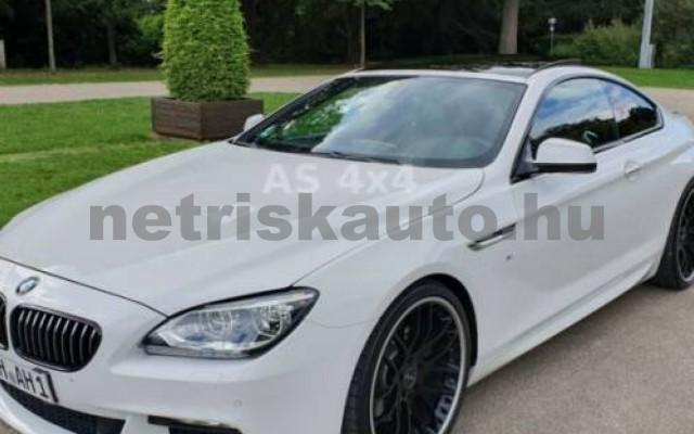 BMW 640 személygépkocsi - 2993cm3 Diesel 55593 4/7