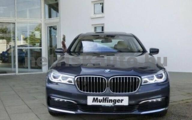 BMW 740 személygépkocsi - 2993cm3 Diesel 55640 4/7