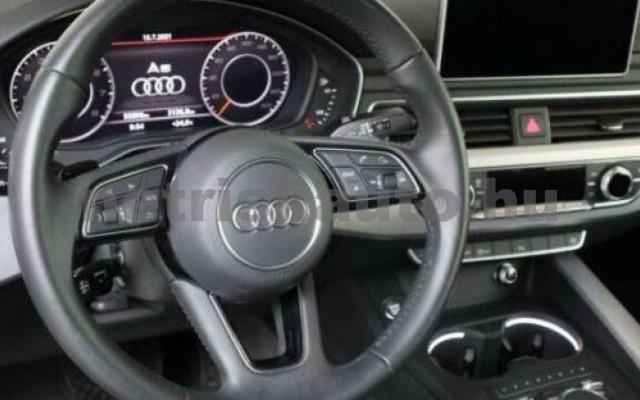 A5 személygépkocsi - 1984cm3 Benzin 104651 10/11