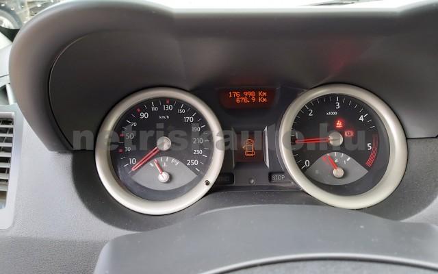 RENAULT Mégane 1.5 dCi Dynamique személygépkocsi - 1461cm3 Diesel 20047 4/12