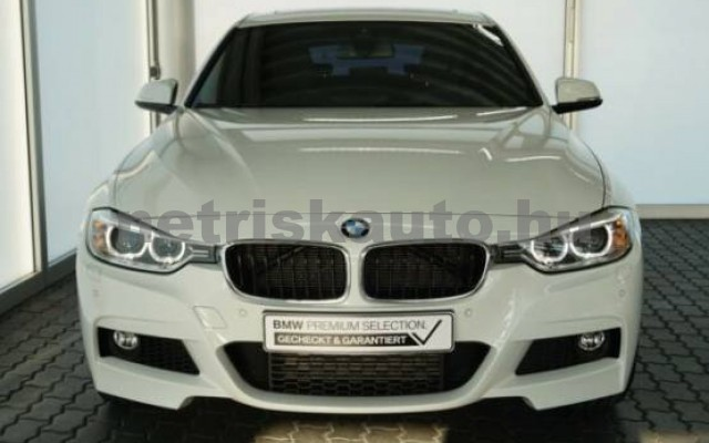 BMW 335 személygépkocsi - 2979cm3 Benzin 42698 6/7