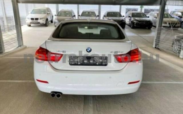 BMW 430 Gran Coupé személygépkocsi - 2993cm3 Diesel 55460 6/7