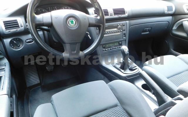 SKODA Superb 2.0 Comfort személygépkocsi - 1984cm3 Benzin 98277 6/12