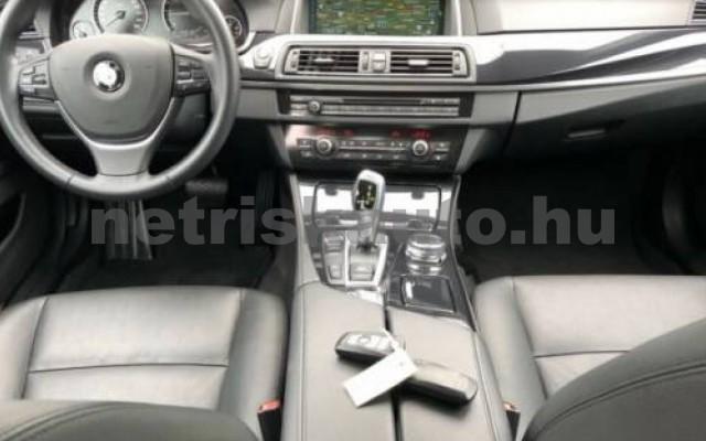 BMW 520 személygépkocsi - 1995cm3 Diesel 55509 6/7