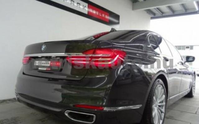 BMW 740 személygépkocsi - 2993cm3 Diesel 55648 3/7