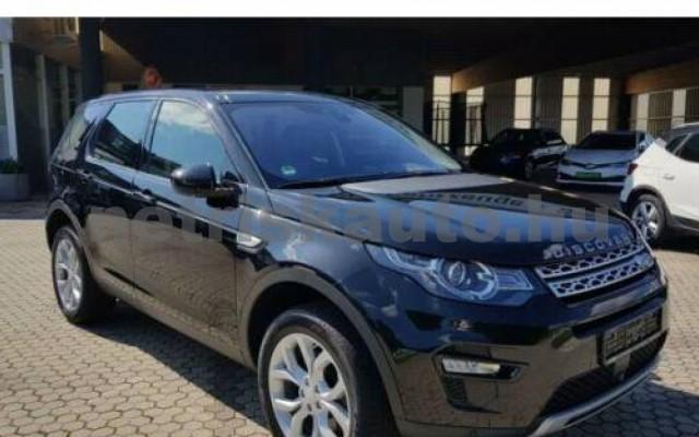 LAND ROVER Discovery Sport személygépkocsi - 1999cm3 Diesel 110536 5/12
