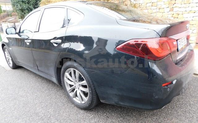 INFINITI Q70 3.5 V6 Hybrid Premium Tech Aut. személygépkocsi - 3498cm3 Hybrid 27439 3/12
