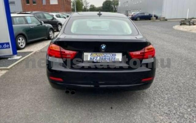 BMW 430 személygépkocsi - 1998cm3 Benzin 55443 6/7