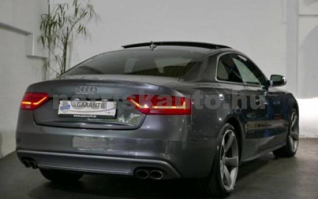 AUDI S5 személygépkocsi - 2995cm3 Benzin 42524 4/7