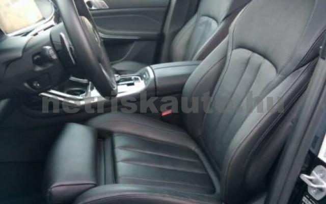 BMW X7 személygépkocsi - 2993cm3 Diesel 105333 9/12