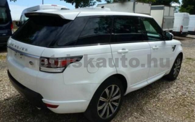 LAND ROVER Range Rover személygépkocsi - 2993cm3 Diesel 47488 3/7