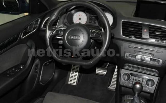 AUDI RSQ3 személygépkocsi - 2480cm3 Benzin 42512 4/7