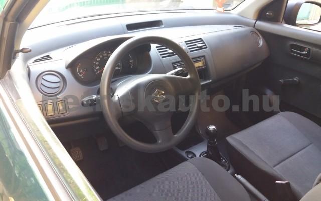 SUZUKI Swift 1.3 GC AC személygépkocsi - 1328cm3 Benzin 50025 7/11