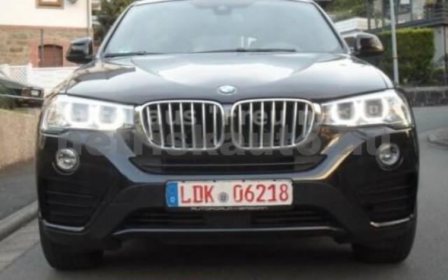 BMW X4 személygépkocsi - 2993cm3 Diesel 55767 2/7