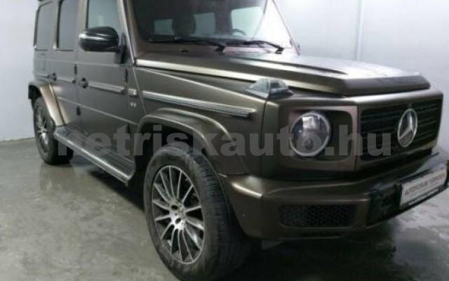 G 500 személygépkocsi - 3982cm3 Benzin 105914 4/12