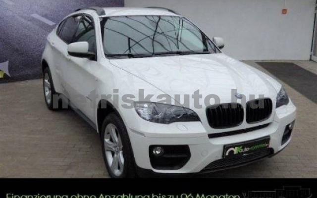 BMW X6 személygépkocsi - 2993cm3 Diesel 43166 4/7