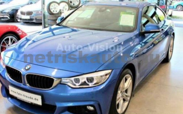 BMW 435 személygépkocsi - 2993cm3 Diesel 55479 2/7