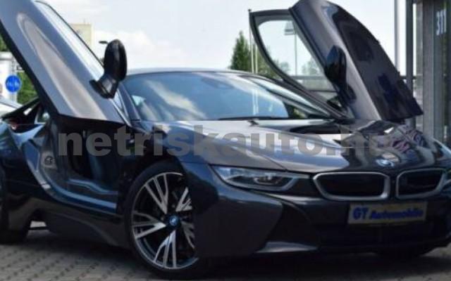 BMW i8 személygépkocsi - 1499cm3 Hybrid 55867 2/7