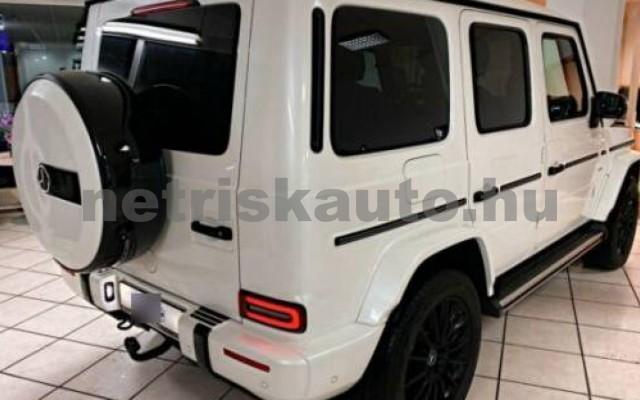 G 400 személygépkocsi - 2925cm3 Diesel 105908 6/12