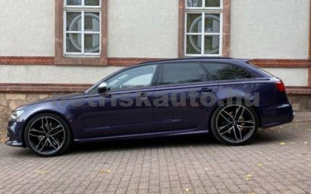 AUDI RS6 személygépkocsi - 3993cm3 Benzin 42502 2/7