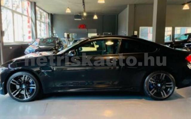 BMW M4 személygépkocsi - 2979cm3 Benzin 110297 8/12