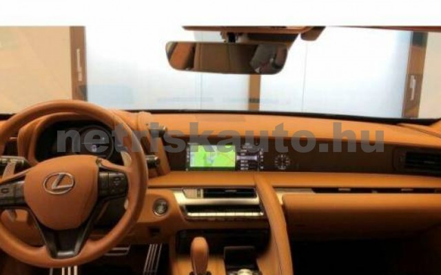 LC 500 személygépkocsi - 4969cm3 Benzin 105671 6/9