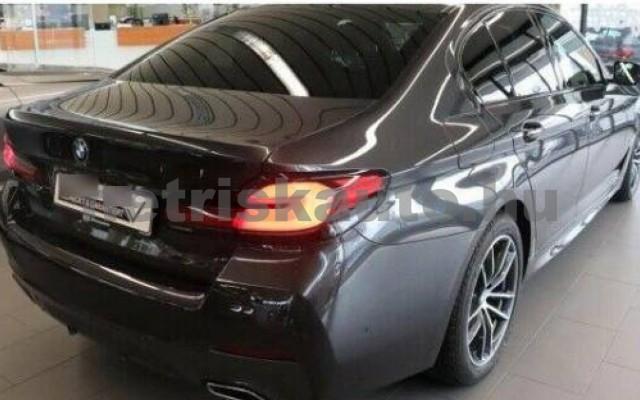 BMW 540 személygépkocsi - 2998cm3 Benzin 109906 4/12