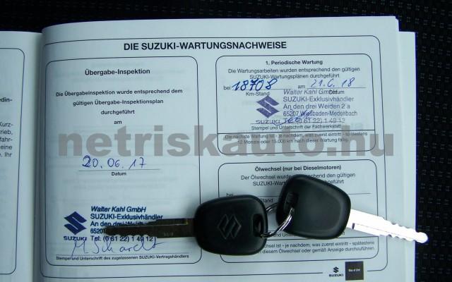 SUZUKI Ignis 1.2 GL személygépkocsi - 1242cm3 Benzin 93268 12/12