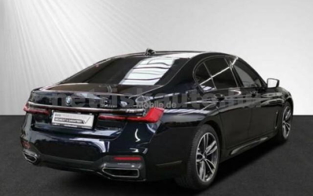 BMW 745 személygépkocsi - 2998cm3 Hybrid 42989 3/7