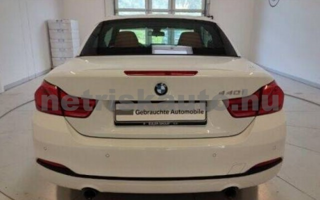 BMW 440 személygépkocsi - 2998cm3 Benzin 109880 5/11