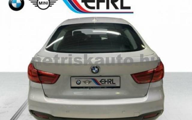 BMW 330 Gran Turismo személygépkocsi - 1998cm3 Benzin 42687 5/7