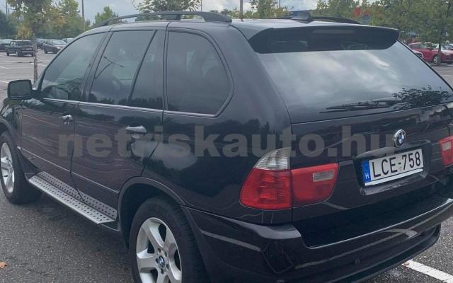 BMW X5 X5 3.0d Aut. személygépkocsi - 2993cm3 Diesel 50008 2/8