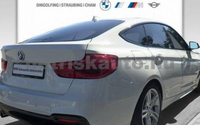 BMW 330 Gran Turismo személygépkocsi - 2993cm3 Diesel 55392 2/7
