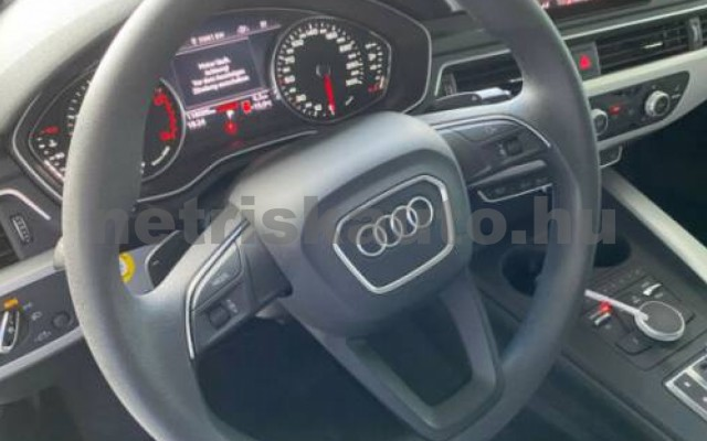 A4 3.0 TDI Basis S-tronic személygépkocsi - 2967cm3 Diesel 104618 4/10