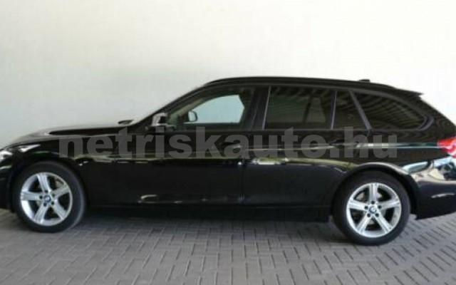 BMW 320 személygépkocsi - 1995cm3 Diesel 55343 7/7