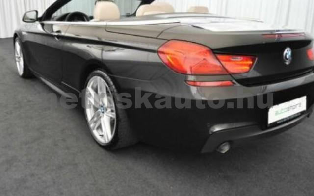 BMW 640 személygépkocsi - 2993cm3 Diesel 55595 6/7