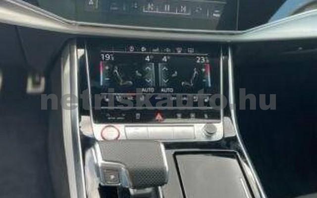 AUDI SQ8 személygépkocsi - 3956cm3 Diesel 104936 9/12