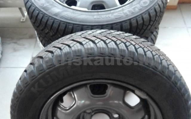 PEUGEOT 106 1.0 XN Classic személygépkocsi - 954cm3 Benzin 25290 8/8