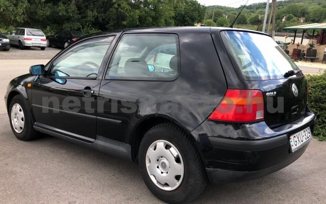 VW Golf 1.4 Euro személygépkocsi - 1390cm3 Benzin 104512 2/12