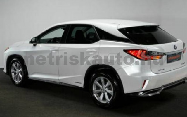 LEXUS RX 450 személygépkocsi - 3456cm3 Hybrid 105627 4/11
