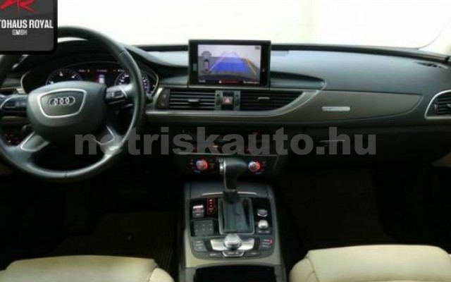 AUDI A6 Allroad személygépkocsi - 2967cm3 Diesel 42415 4/6