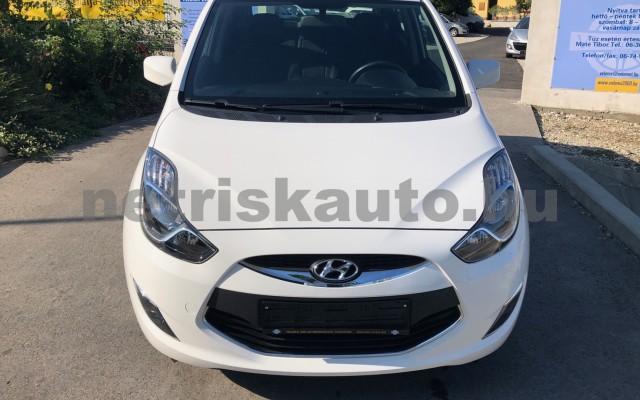 HYUNDAI ix20 1.4 DOHC Life AC személygépkocsi - 1396cm3 Benzin 106507 4/12