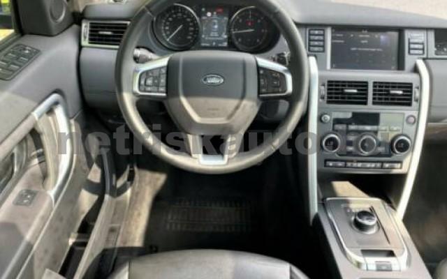Discovery személygépkocsi - 1999cm3 Diesel 105540 12/12
