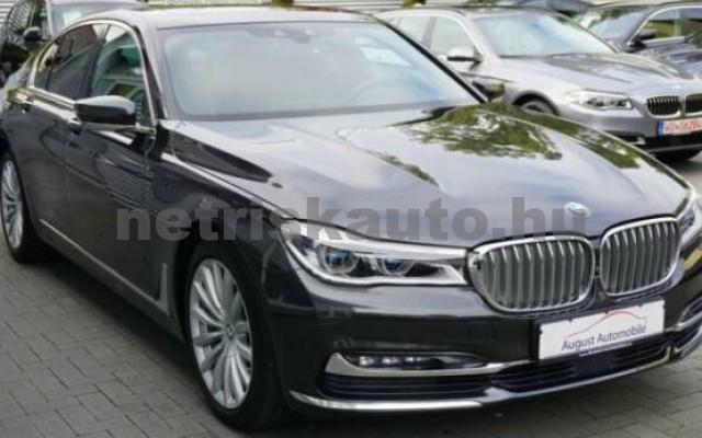 BMW 730 személygépkocsi - 2993cm3 Diesel 42960 4/7