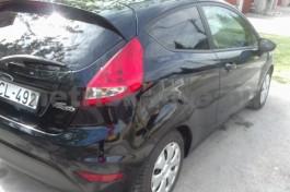FORD Fiesta 1.4 TDCi Comfort Durashift EST személygépkocsi - 1399cm3 Diesel 47465