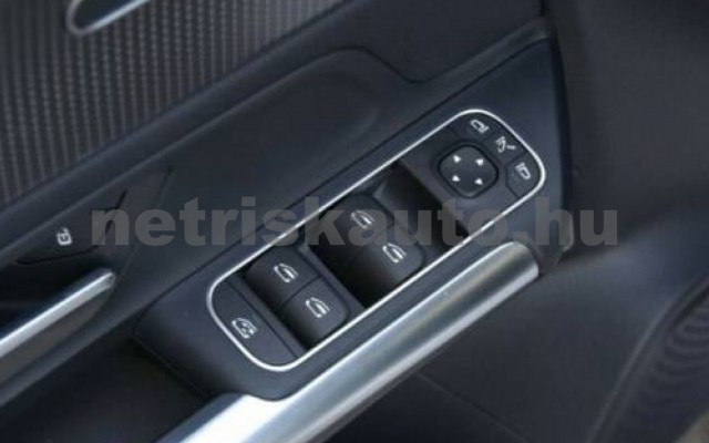 MERCEDES-BENZ B 250 személygépkocsi - 1991cm3 Benzin 110802 11/11