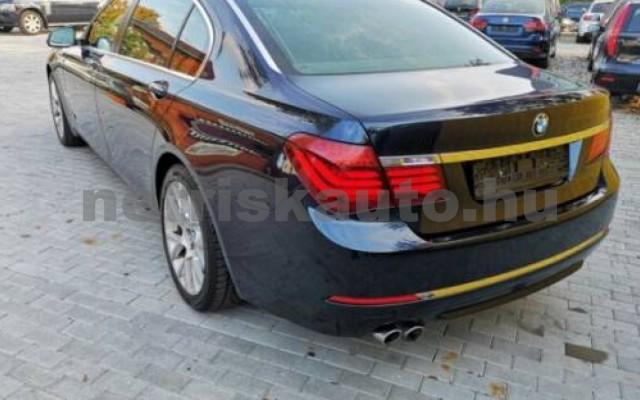 BMW 730 személygépkocsi - 2993cm3 Diesel 55615 6/7