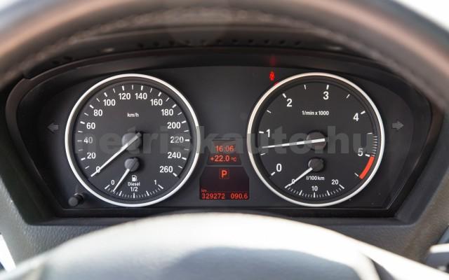 BMW X5 X5 3.0d Aut. személygépkocsi - 2993cm3 Diesel 16577 12/12